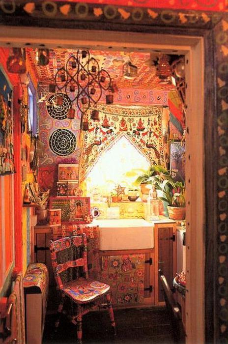 eye for design decorating gypsy chic style rh eyefordesignlfd blogspot com gypsy chic interior design gipsy interior design