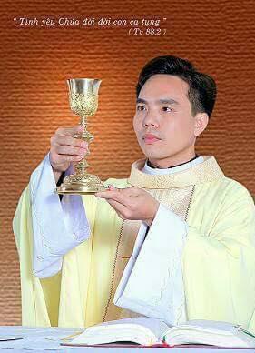 Linh mục Đinh Văn Minh