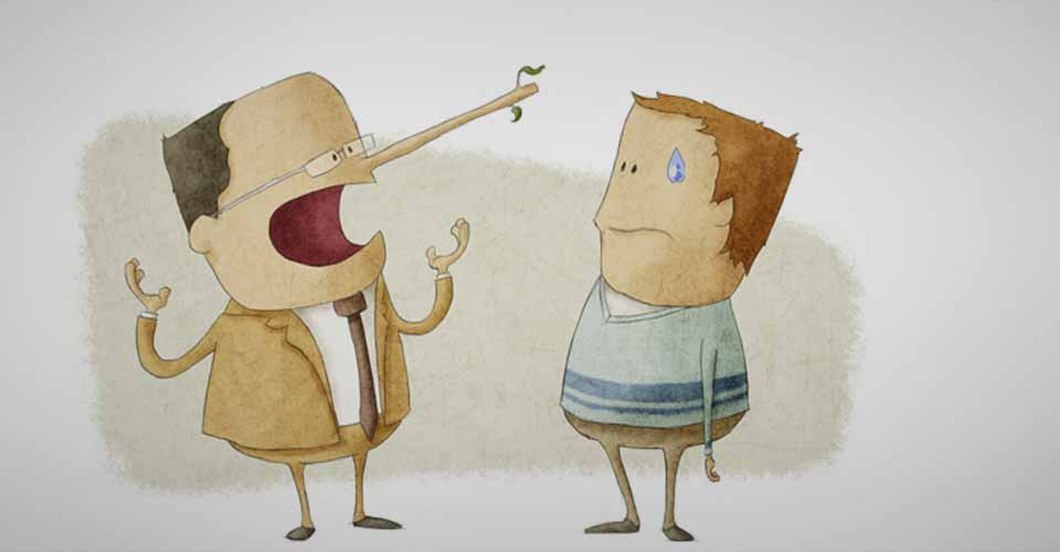 Why Empaths Act Strange Around Inauthentic People
