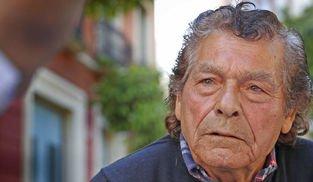 EL AGUJETAS, AGUJETAS DE JEREZ, MANUEL DE LOS SANTOS PASTOR