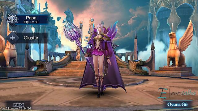 Goddess: Primal Chaos İncelemesi
