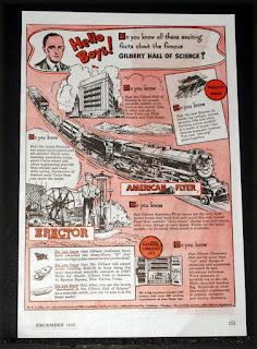 american flyer advertisement