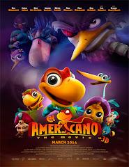 El Americano: The Movie (2016) [Latino]