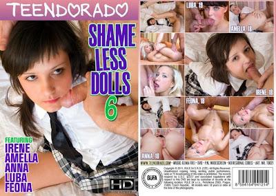 Shameless Xxx 34