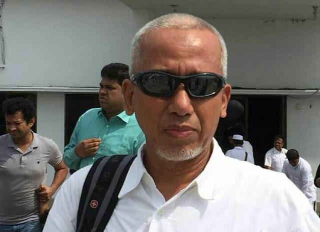 Pilgub Sumut: Ada Pesan Agar Prabowo Hati-hati Dengan Edy Rahmayadi