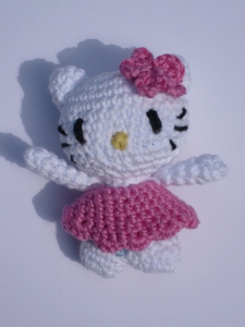 De Breimeisjes Hello Kitty