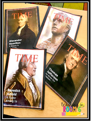 Wonderful way to display biography reports.  Use Google to create a magazine template!