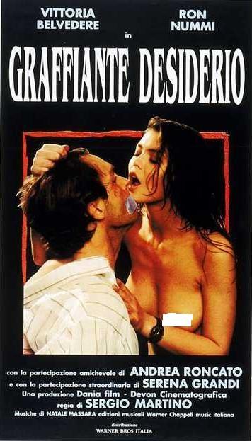 Craving Desire (1993)