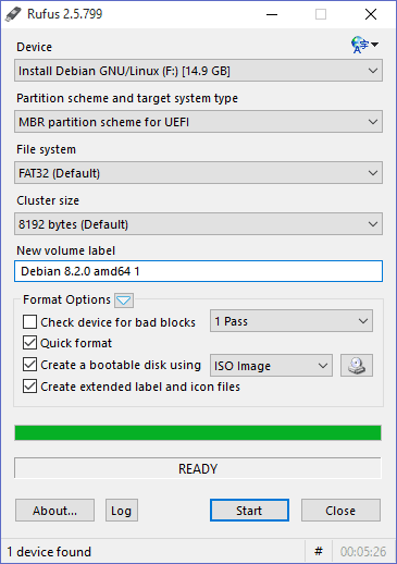 Rufus 3.0 Build 1304 Latest [Update]
