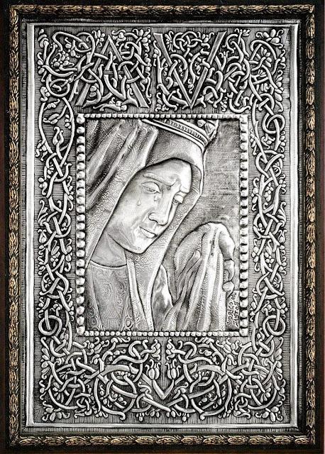 Virgen de las Angustias - Ayamonte
