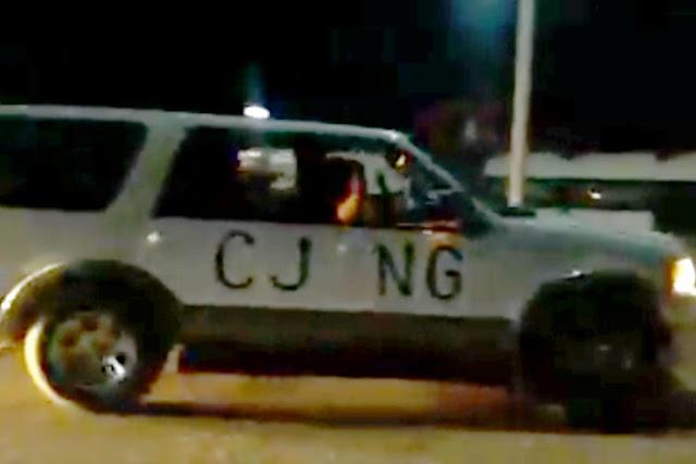 Ya empezo la limpia del CJNG en Loma Bonita Oaxaca? aparecen 5 ejecutados con huellas de tortura