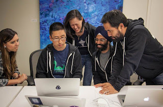 Facebook names its favorite in-house hackathon projects