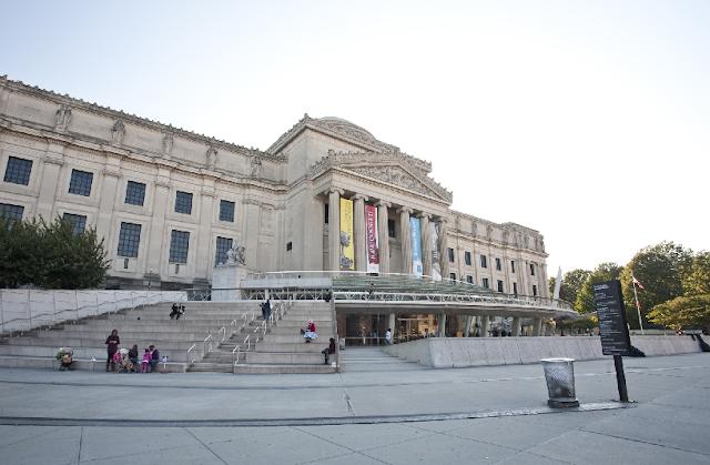 Visitar parques e museus de Nova York