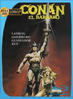 Conan El Barbaro 1982 HD [1080p] Latino [GoogleDrive] DizonHD