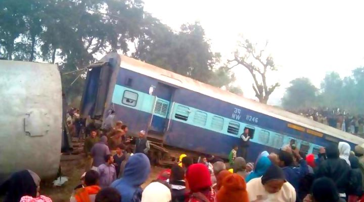 kanpur%2Btrain%2Baccident