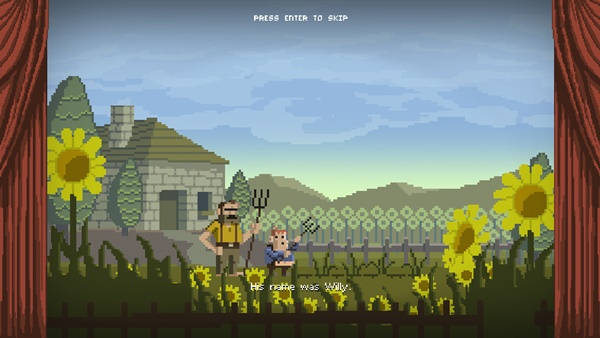 Penarium PC Game Español