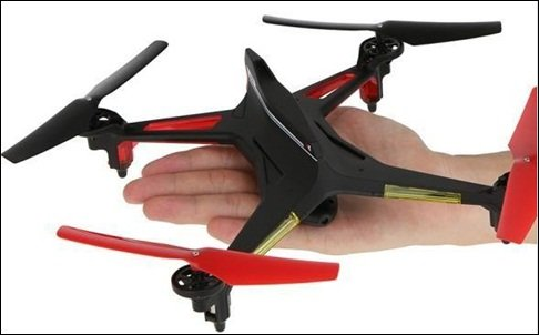 Drone Dibawah 1 Juta