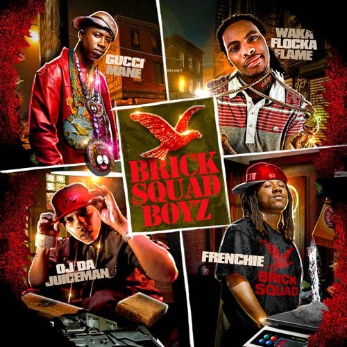 DAR Hip Hop: 9 Hip Hop Crews Of The 2000s