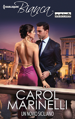 Carol Marinelli - Un Novio Siciliano