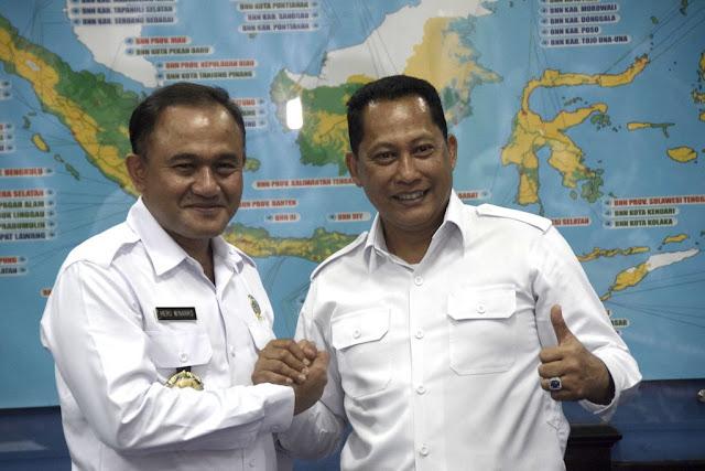 Tak Lagi Jadi Kepala BNN, Budi Waseso Bakal Terjun ke Dunia Politik