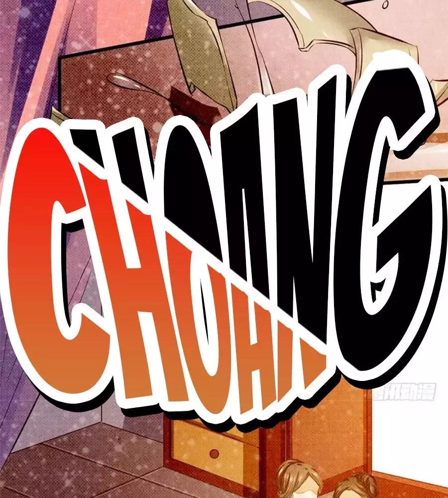 Thần Y Khí Nữ: Ngự Thú Cuồng Phi Của Quỷ Đế chap 50 - Trang 53