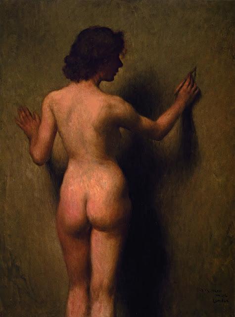 Hara Busho: Nudo