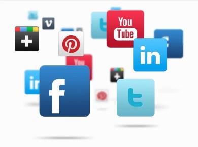 Peran Penting Media Sosial Untuk Sebuah Blog