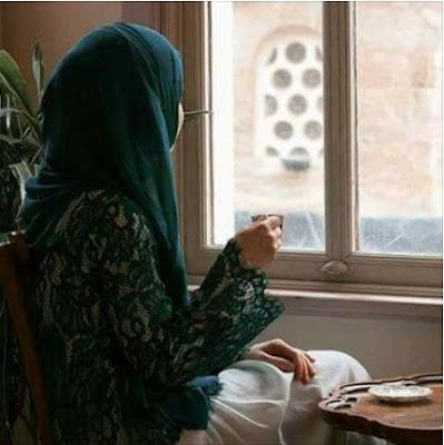 Mohabbat aziyat by Anee Asad