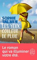 les yeux couleur de pluie, Sophie Tal Men, FLE, le FLE en un 'clic'
