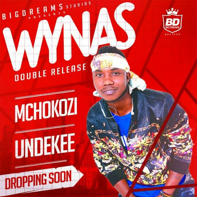 Download Audio: Wynas – Mchokozi Undekee | Mp3