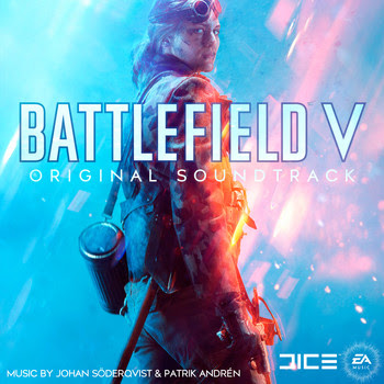Battlefield V OST album cover
