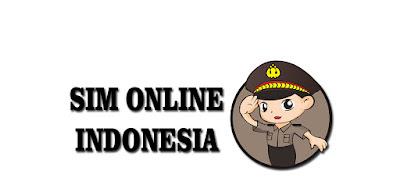 SIM Online Indonesia
