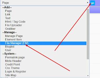 Cara Membuat Situs Mp3 Di Wapqu.Com