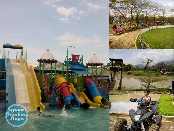 Daftar Harga Tiket Wahana Wisata Di Villa Kancil