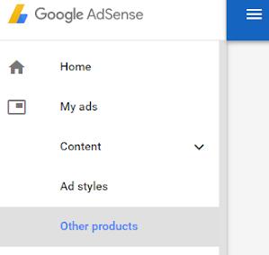 Cara Menampilkan Iklan Adsense Youtube di Blog