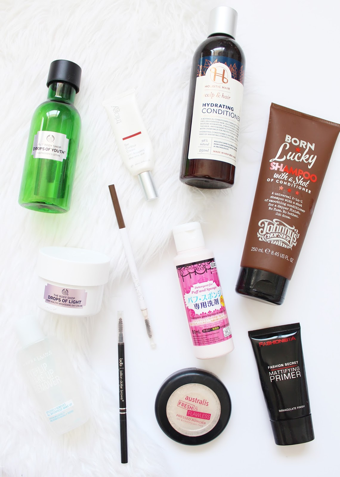 EMPTIES | December '16 - CassandraMyee