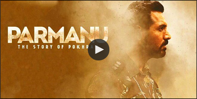 Watch Parmanu: The Story of Pokhran (2018) Online Hindi Full Movie Free online