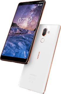 Nokia 7 Plus Now Available In India, Know Price, Specifications