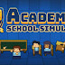 Squeaky Wheel Studio announces Academia : School Simulator Alpha 2 Launch