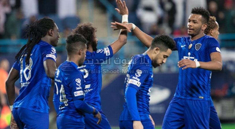 الهلال يحسم القمة بالفوز على الأهلي بثلاثية في الجولة 11 من الدوري السعودي