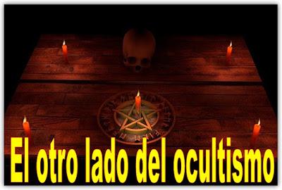 El otro lado del Ocultismo