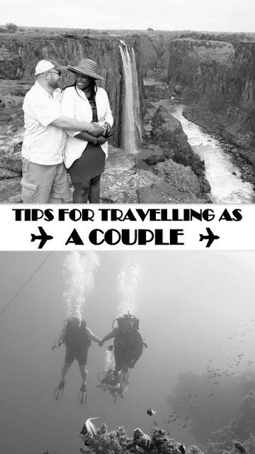Couples Travel | Tips For Travelling As A Couple - www.itsallbee.com