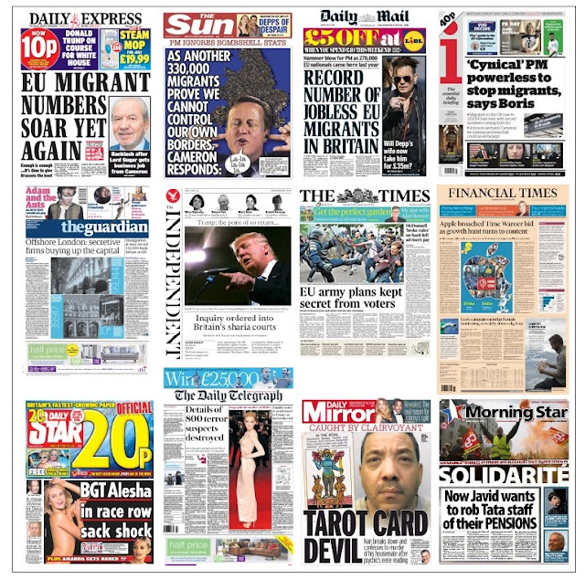 front pages 27-05-16