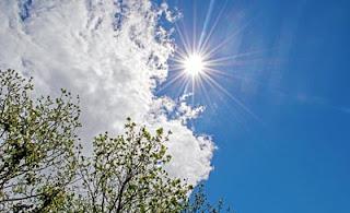 Energi cahaya matahari