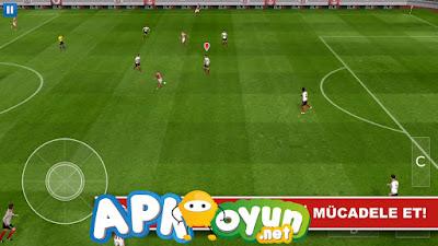 Dream-League-Soccer-17-MOD-APK