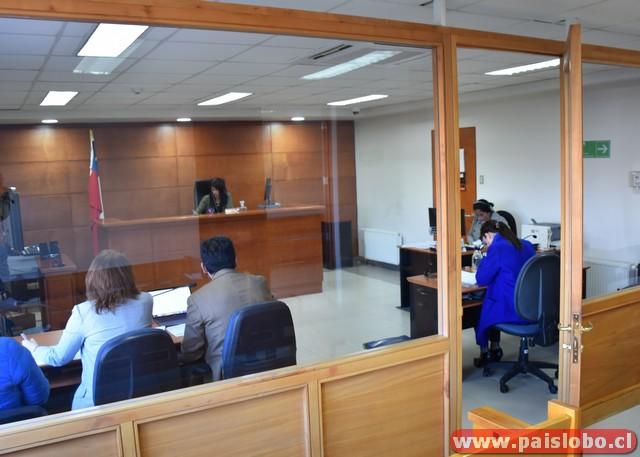 Juzgado de Garantía de Puerto Montt