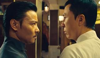 Ip Man 3 (2016) Wing Chun vs. Wing Chun - www.uchiha-uzuma.com