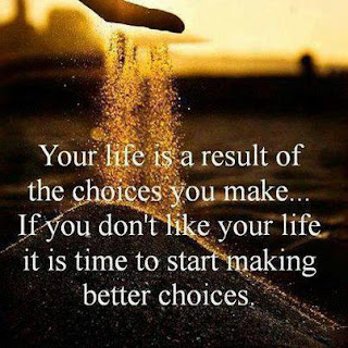 Life Success Correct Choices Zenzagecom Motivational Quotes