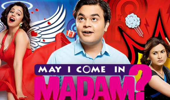 May i come in madam serial hotstar, full episodes, boss, cast, wiki, episode 1, star cast wiki, boss real name, actress name, life ok tv show, all latest online, watch online today episode, drama star name show, timing, characters, actor, heroine serial wiki