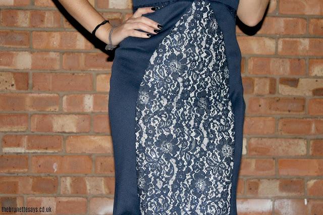 fashion, QUIZ Clothing, occasional wear, formal wear, dress, evening gown